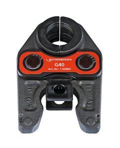 Pressbacke Standard, G40 015308X