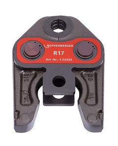 Pressbacke Standard R17 015333X