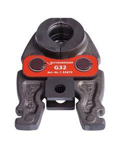 Pressbacke Compact G32 015367X