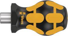"""811/1 ESD Stubby Bits-Handhalter, magnetisch, 1/4"""" x 54 mm 05008881001"""