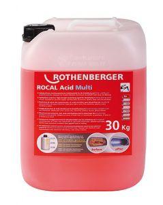 Entkalkungschemie ROCAL Acid Multi, 30 kg 1500000117