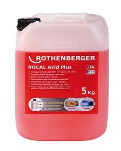 Entkalkungschemie ROCAL Acid Plus, 25 kg 1500000914