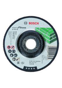 Trennscheibe gekröpft Expert for Stone C 24 R BF, 125 mm, 2,5 mm
