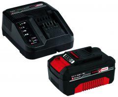 4512042 PXC-Starter-Kit 18V 4,0Ah PXC Starter Kit