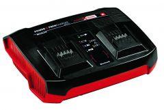 4512069 PXC-Ladegerät Power X-Twincharger 3A