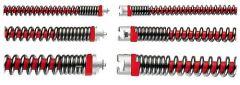 Rohrreinigungsspirale S-SMK 32 mm x 4,5 m 72455