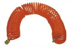 Spiralschlauch 6 × 8 (15 m) 8973005520