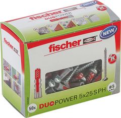 DUOPOWER 5x25 S PH LD 535462