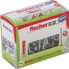 DUOPOWER 6x30 S PH LD 535463
