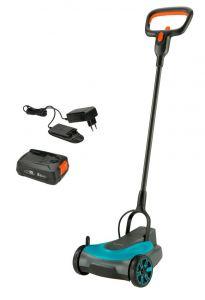 14620-20 Akku-Rasenmäher HandyMower 22/18V P4A Ready-To-Use Set
