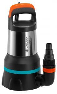 9049-20 Tauchpumpe für sauberes / schmutziges Wasser 19500 Aquasensor