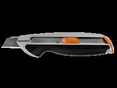 ERGO™ Universalmesser mit 18-mm-Abbrechklinge KE18-01