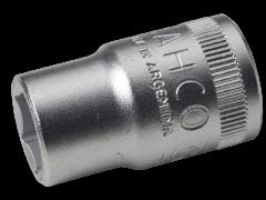 SBS80-14 Steckschlüssel-Einsatz 1/2'',Matt,14mm