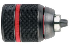 Schnellspannb.Futuro Plus S2M/CT 13 mm, 1/2