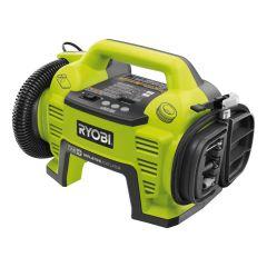 R18i-0 Akku Kompressor 18 Volt ohne Akku oder Ladegerät