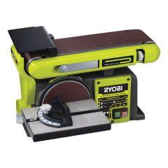 RBDS4601G Bandschleifer 370 Watt