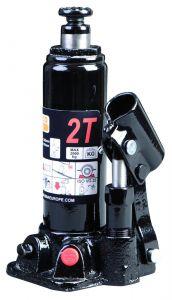 Flaschenwagenheber BH4S20