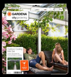 13135-20 Gartendusche