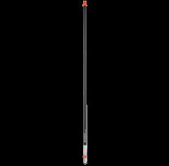 3715-20 combisystem-Aluminiumstiel, 150 cm