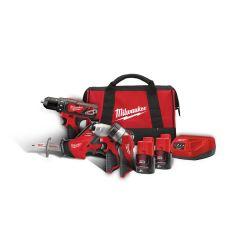M12™ powerpack M12 BPP4A-202B