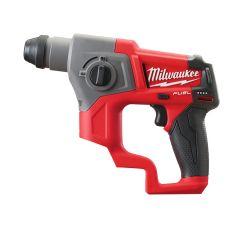 M12CH-0 Fuel Akku-Bohrhammer SDS-Plus 12 Volt ohne Akku oder Ladegerät