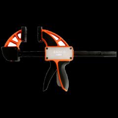 Schnellzwingen mit 200 kg Spannkraft, Spannweite 1.250 mm QCB-1250