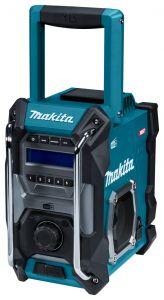 MR003GZ Baustellenradio UKW DAB/DAB+ 40 Volt ohne Akku oder Ladegerät