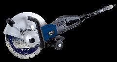 DS-3500 Trennschleifer 230V 350mm Nass und Trocken