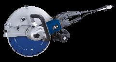 DS-4000 Trennschleifer 230V 400mm Nass und Trocken
