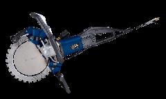 RS-3300 Ring Trennschleifer + Beton Trennring330 mm