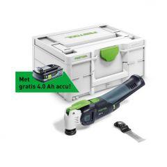 577033 Akku-Oszillierer VECTURO OSC 18 Li E-Basic
