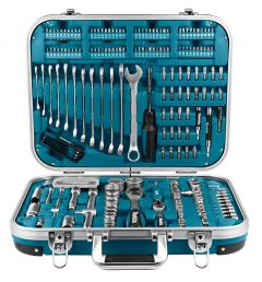P-90532 Werkzeugset 227-tlg