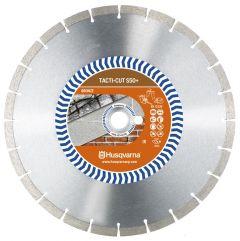 Tacti-Cut S50 Plus Beton Diamantrennscheibe 400 x 25,4/20 mm Nass und Trocken