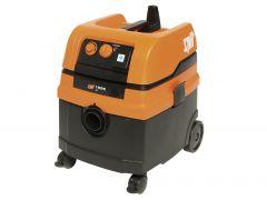 AC1625 Nass-, Trockensauger 1600 Watt 25 L