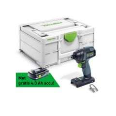 577054 TID 18-Basic Akku Schlagschrauber 18 Volt ohne Akku oder Ladegerät