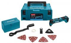 TM30DZJX4 Akku-Multi-Tool 10.8 Volt ohne Akku oder Ladegerät