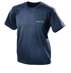204018 T-Shirt Rundhals Herren Festool XL
