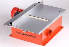 TWS230 Schleifmaschine mit Anschlag