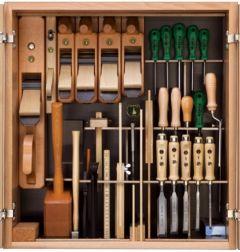 304 Werkzeugsatz 37-Teilig