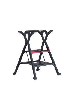 500930 X-Pro® multifunktionale Stufenleiter und Werkbank