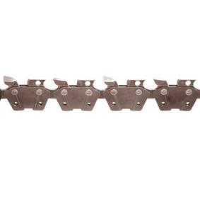 Feinschnittkette HM 400 für ZSX Ec / 400 HM