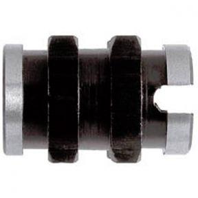 Kettenrad Teilung 22,6, 4 Zähne, für Garnitur 28 x 35/40 x 100 mm/150 mm