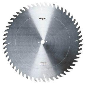 Sägeblatt-HM 250 x 1,8/2,8 x 30 mm, Z 60, WZ, für Feinschnitte