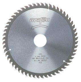 Sägeblatt-HM 250 x 1,8/2,8 x 30 mm, Z 40, WZ, für universellen Einsatz