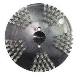 21600 Nylonbürsten, grob 200mm