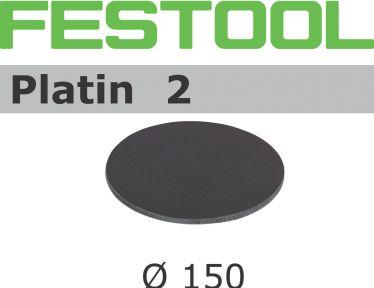 Schleifscheiben STF D150/0 S2000 PL2/15 492371