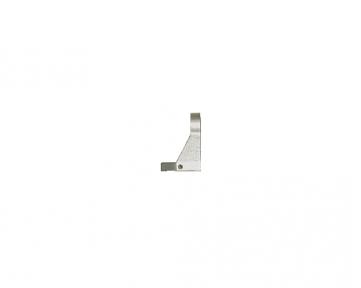 Aufspannbock für Maschinen mit Spannhals 43mm