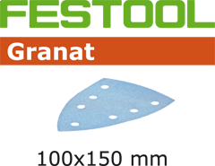 Schleifblätter STF DELTA/7 P60 GR/50 497136