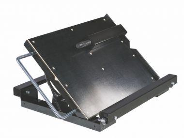 Kantelbare Zaagtafel 0-45º voor ISC