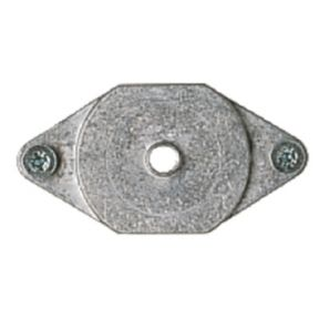 Kopierflansch 30 mm, OFE